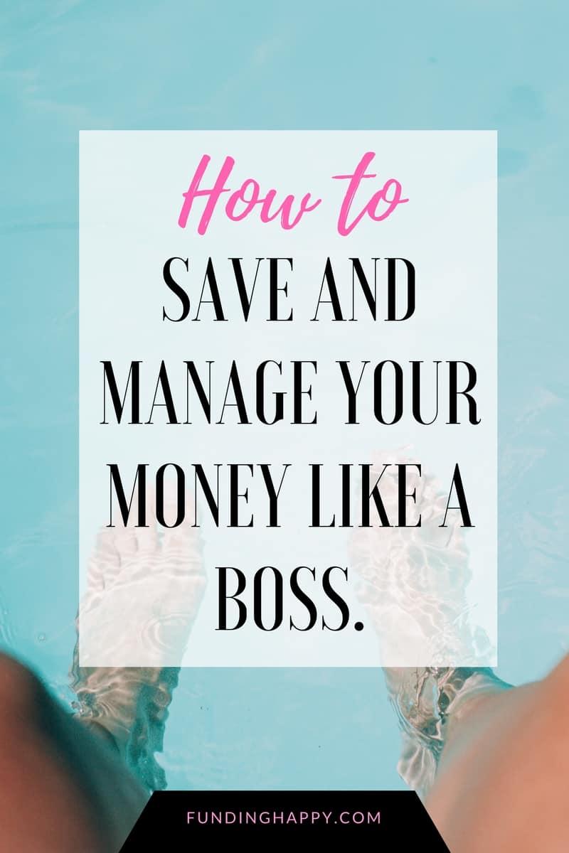 money management women