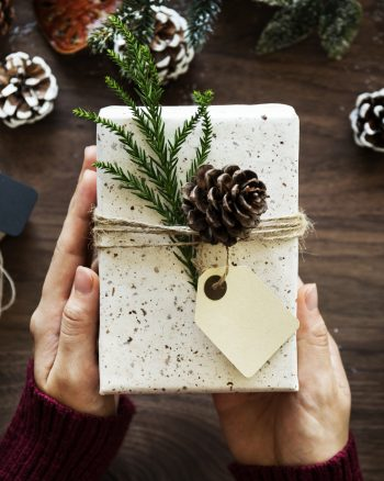 Creative Ideas for People Who Don't Want Anything For Christmas