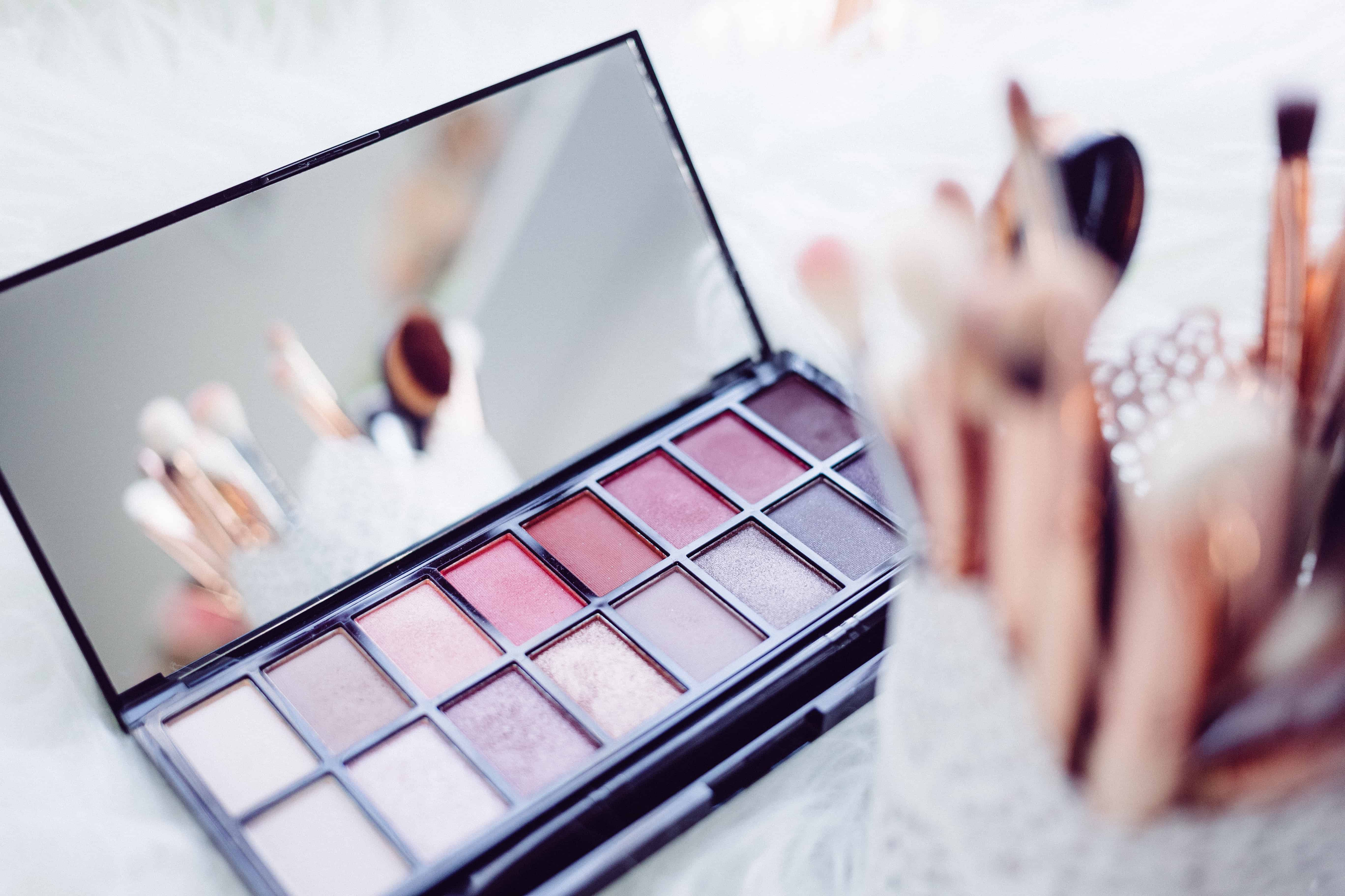 tips for saving on hair and makeup products