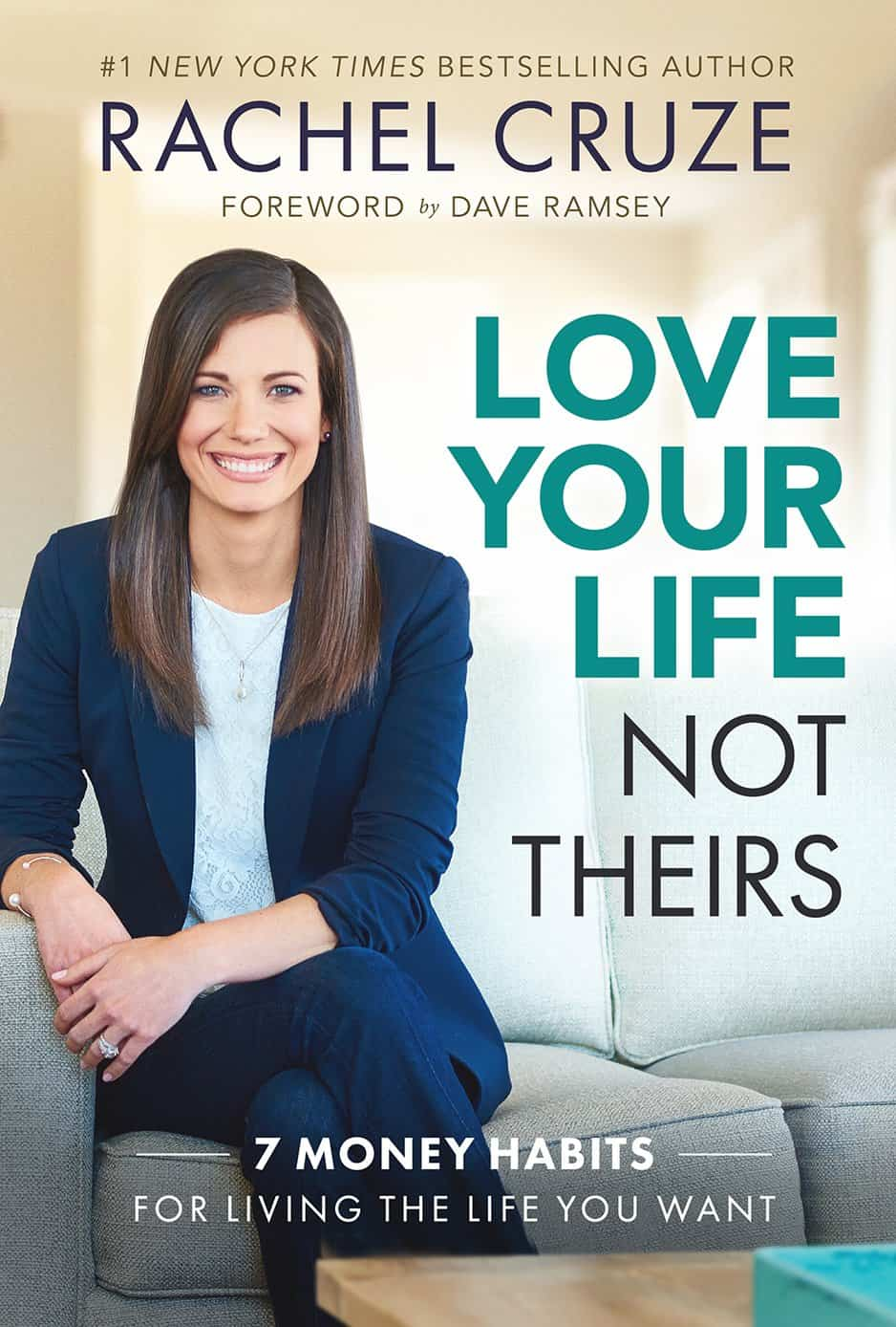 rachel cruze Love Your Life Not Theirs