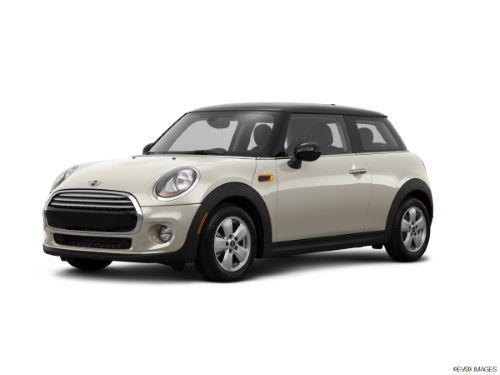 mini cooper how to buy a car
