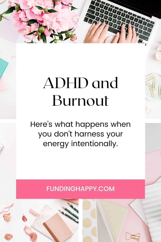 ADHD Burnout