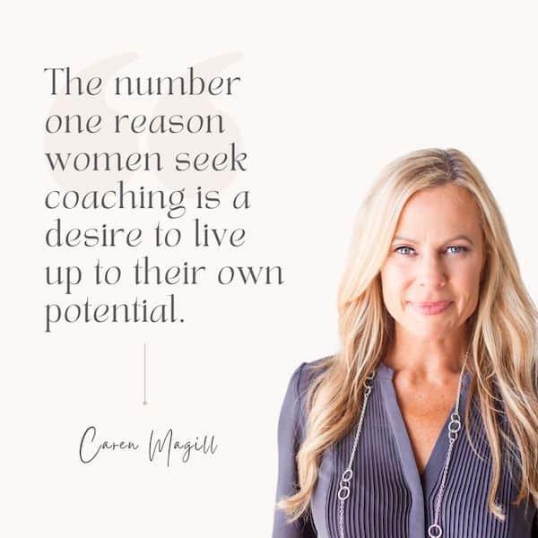 ADHD female coach