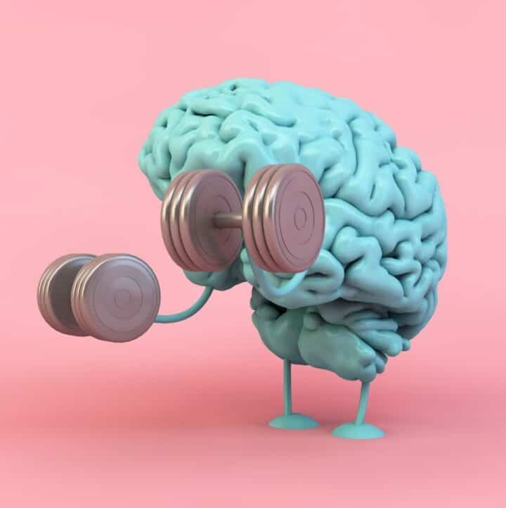 brain character strengths